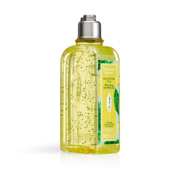 L'Occitane Verveine Agrumes Refreshing Shower Gel
