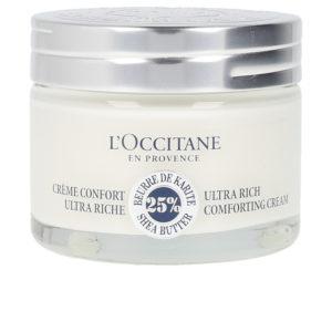 L'Occitane Crema Facial Confortable Ultra Rica
