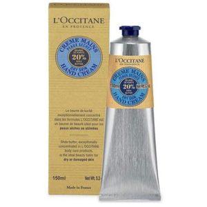 L'Occitane Intensive Hand Cream 150ml