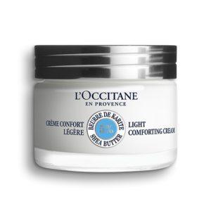 L'Occitane Comforting Cream Light