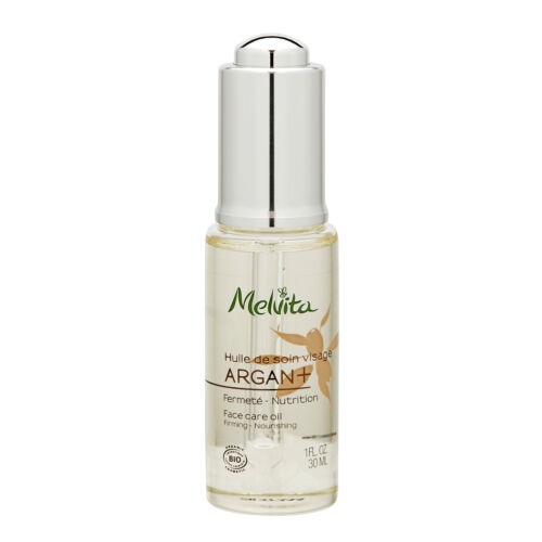 Melvita Argan+ Face Care Oil Firming-Nourishing 30ml