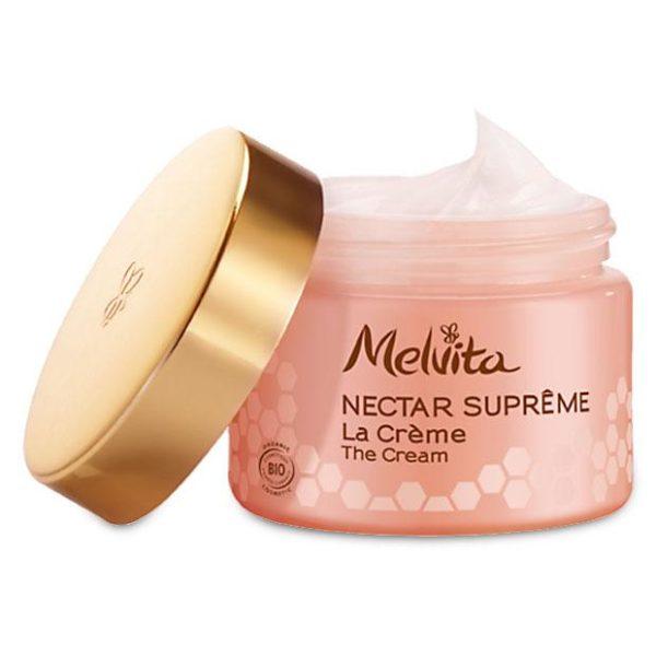 Melvita Nectar Suprême The Cream