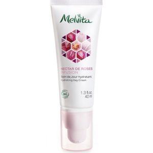 Melvita Nectar de Rosas Infusion Tratamiento de Día Hidratante 40ml