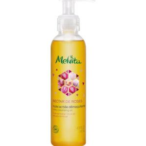 Melvita Leche Limpiadora Nectar de Roses 145ml