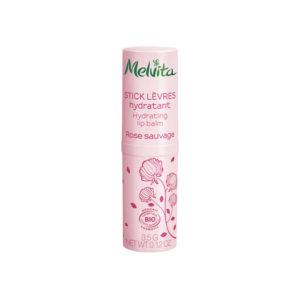 Melvita Nectar de Rosas Bálsamo Labial Hidratante 3