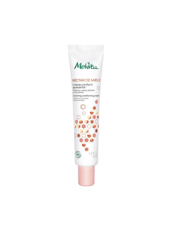 Melvita Nectar de Miels Crema Nutritiva 40ml