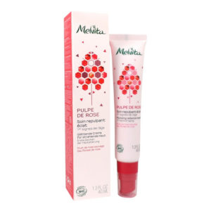 Melvita Plumping Radiance Cream 40ml
