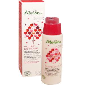 Melvita Plumping Radiance Sorbet Serum