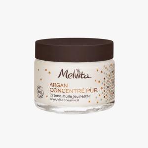 Melvita Crema Concentrada de Aceite de Argán Rejuvenecedora 50ml