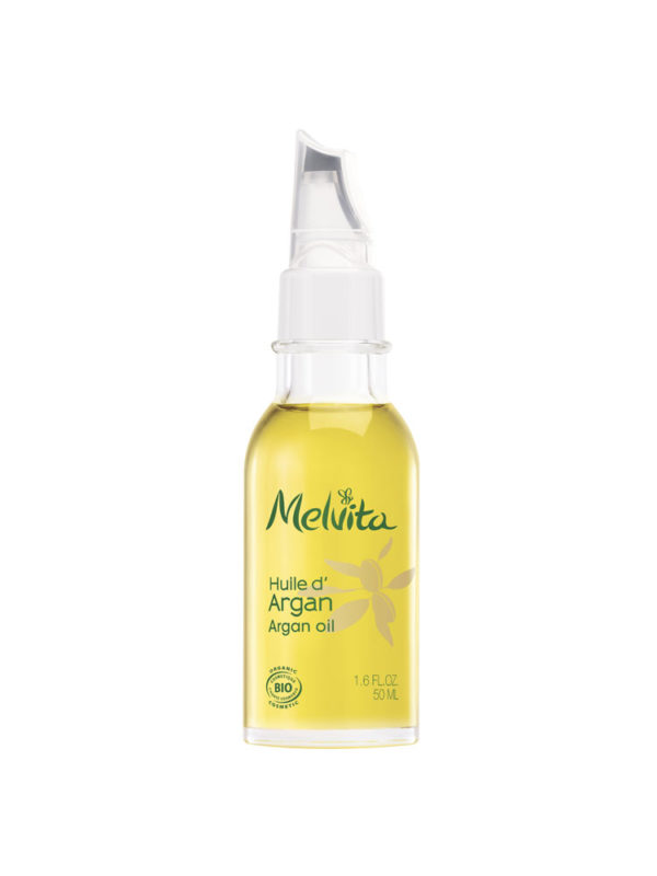 Melvita Aceite de Argán Bio 50ml