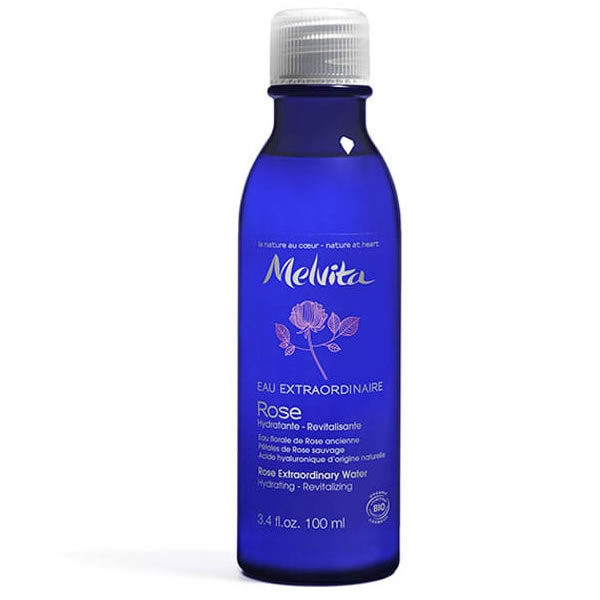 Melvita Agua Extraordinaria de Rosa Lotion - Serum Hidratante 100ml