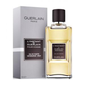 Guerlain L´instant Pour Homme Edt