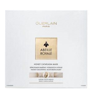 Guerlain Abeille Royale Honey Cataplasma Mask