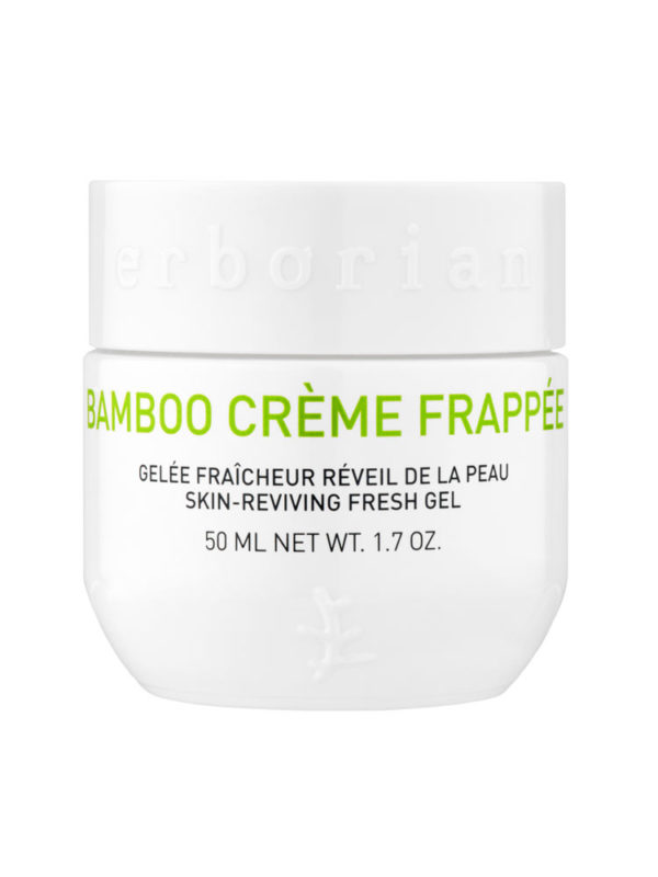 Erborian Bamboo Créme Frappée Skin-Reviving Fresh Gel 50 ml