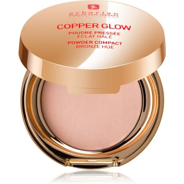 Erborian Copper Glow Powder Compact