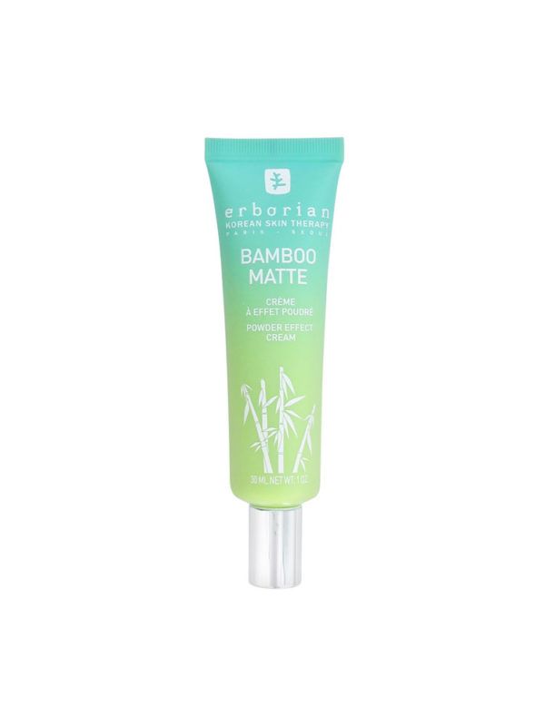 Erborian Bamboo Matte Powder Effect Cream 30 ml