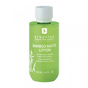 Erborian Bamboo Matte Lotion 190 ml
