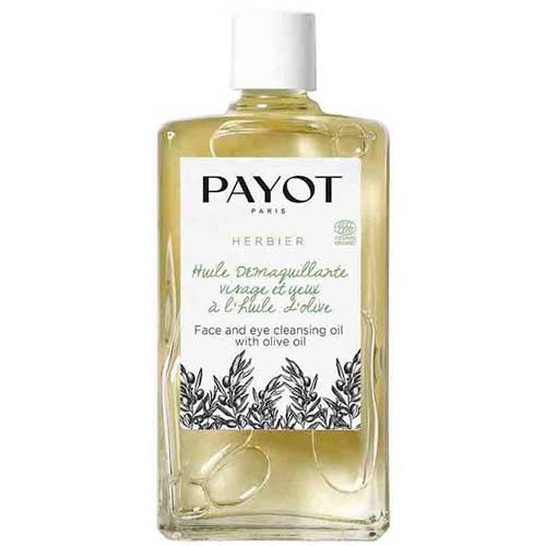 Payot Herbier Huile Demaquillante 100 ml